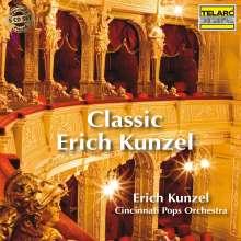Classic Erich Kunzel - Legendäre Telarc-Alben, 5 CDs