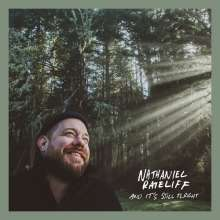 Nathaniel Rateliff: And It's Still Alright (180g) (Limited Edition) (Coke Bottle Green Vinyl), LP