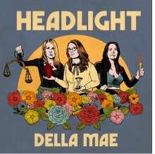 Della Mae: Headlight, CD