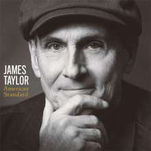 James Taylor: American Standard, CD