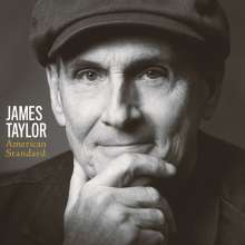 James Taylor: American Standard (180g) (Limited Numbered High Fidelity Vinyl) (45 RPM), 2 LPs