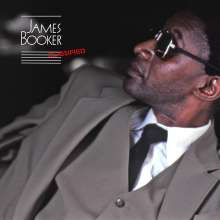James Booker: Classified (remastered), LP
