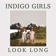 Indigo Girls: Look Long, 2 LPs