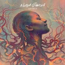 Nubya Garcia: Source (180g), 2 LPs