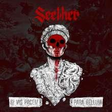 Seether: Si Vis Pacem Para Bellum, CD