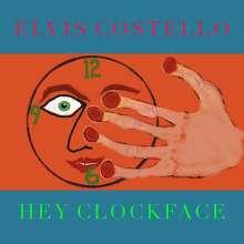 Elvis Costello: Hey Clockface, 2 LPs