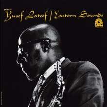Yusef Lateef (1920-2013): Eastern Sounds, CD