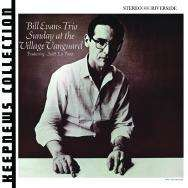 Bill Evans (Piano) (1929-1980): Sunday At The Village Vanguard (Keepnews Collection), CD