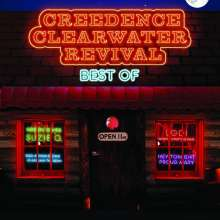 Creedence Clearwater Revival: The Best Of Creedence Clearwater Revival (Deluxe Edition), 2 CDs