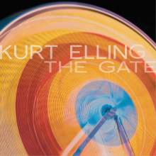 Kurt Elling (geb. 1967): The Gate, CD