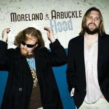 Moreland & Arbuckle: Flood, CD