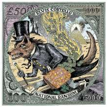 Elvis Costello: National Ransom, CD