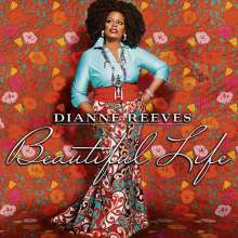 Dianne Reeves (geb. 1956): Beautiful Life, CD