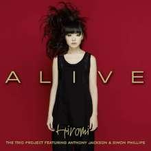 Hiromi (geb. 1979): Alive, CD