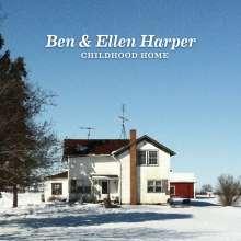 Ben & Ellen Harper: Childhood Home, CD