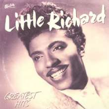 Little Richard: Greatest Hits, LP
