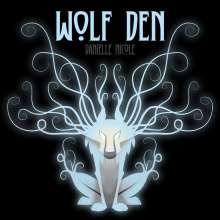 Danielle Nicole: Wolf Den, CD