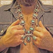 Nathaniel Rateliff: Nathaniel Rateliff & The Night Sweats, CD