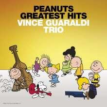 Vince Guaraldi (1928-1976): Peanuts Greatest Hits, CD