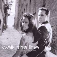 Filmmusik: Walk The Line, CD