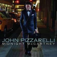 John Pizzarelli (geb. 1960): Midnight McCartney, CD