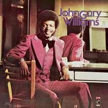 John Gary Williams: John Gary Williams (180g), LP