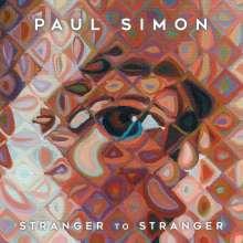 Paul Simon (geb. 1941): Stranger To Stranger (Deluxe Edition), CD