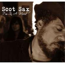 Scot Sax: Im In A Mood, CD