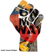 Justin James Bridges: On My Way, CD