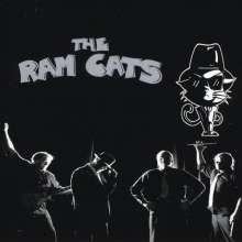 John L Maxwell: Ram Cats, CD