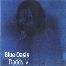 Will Vaughn: Blue Oasis, CD