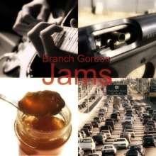 Branch Gordon: Jams, CD