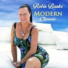 Robin Banks: Modern Classic, CD