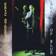 Eric Street: Shades Of Blue, CD