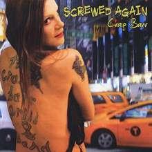 Craig Barr: Screwed Again, CD