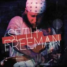 Seth Freeman: Seth Freeman, CD