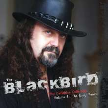 Blackbird: The Definitive Collection Vol. 1: The Early Years, CD