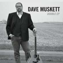 Dave Muskett: Double Ep, CD