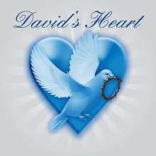 David's Heart: Davids Heart, CD