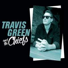 Travis Green: Travis Green & The Chiefs, CD