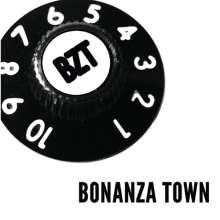 Bonanza Town: Bonanza Town Ep, CD