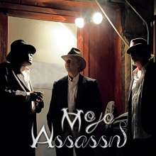Mojo Assassins: Mojo Assassins, CD