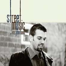 Ivas John: Street Music, CD