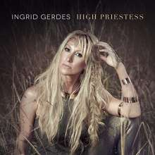 Ingrid Gerdes: High Priestess, CD