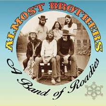 Almost Brothers: Almost Brothers: Band Of Roadies, CD