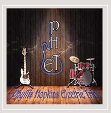 Phyllis Hopkins: Phyllis Hopkins Electric Trio, CD
