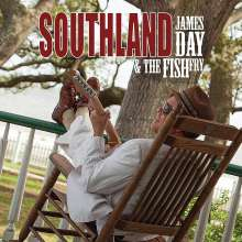 James Day: Southland, CD
