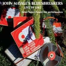John Mayall: Live In 1967, CD