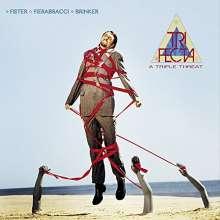 Tri-Fecta: Triple Threat, CD