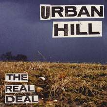 Urban Hill: Real Deal, CD